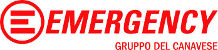 Emergency Canavese logo