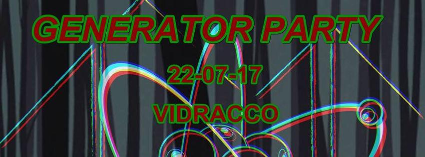 Generator Party 2017
