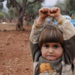 bambino Siria
