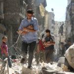 Syria guerra emergenza