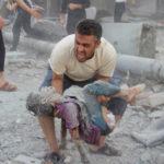 morte - Aleppo Siria