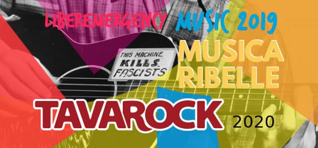 Vincitori liberemergency music 2019 - TavaRock 2020